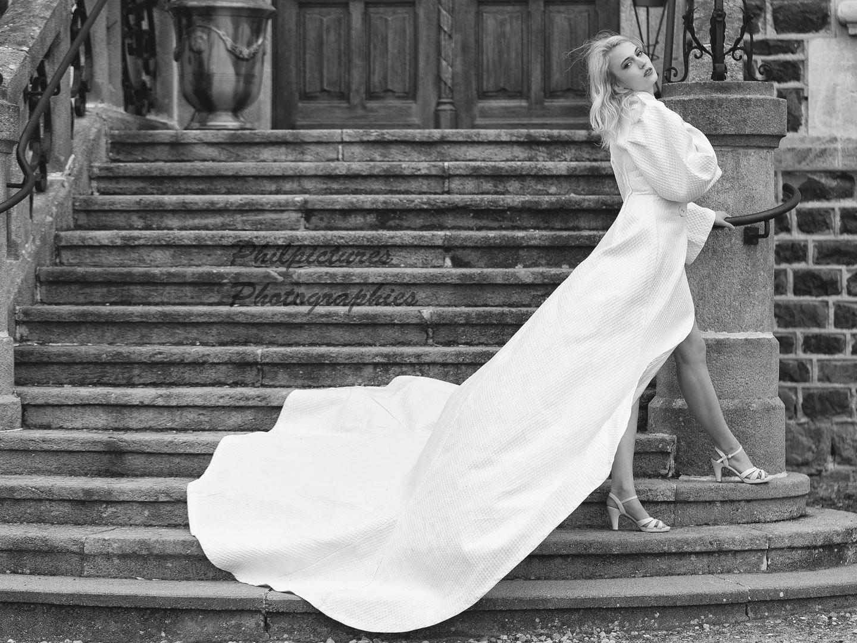 Robe de mariée - Diane