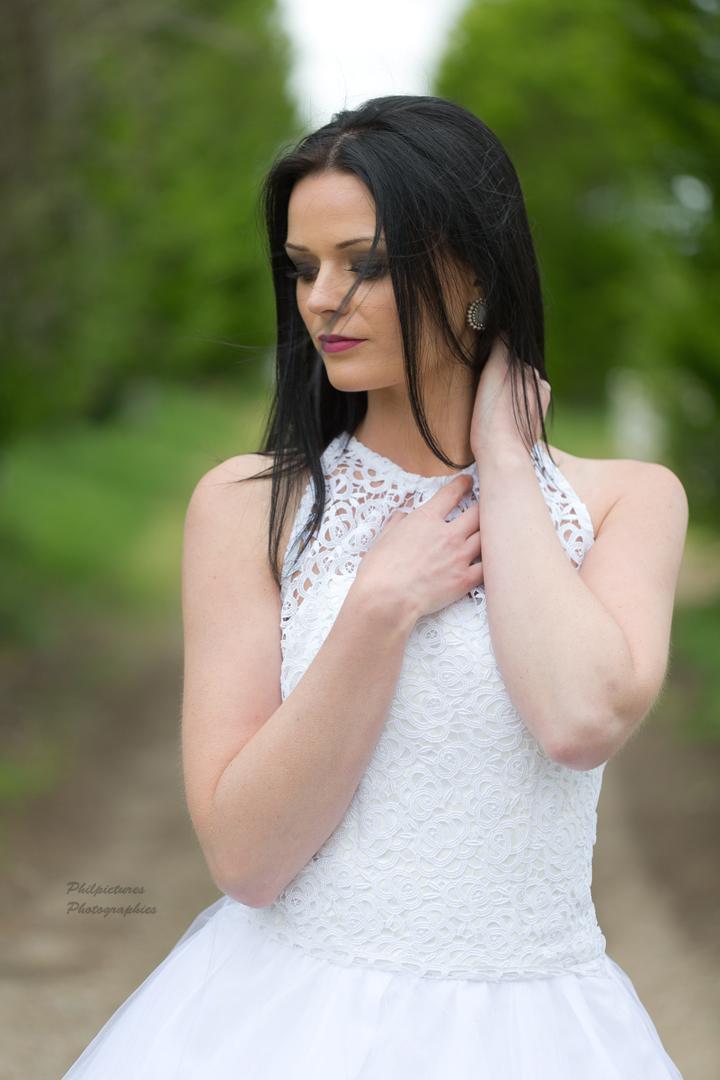 Robe de mariée - Lili