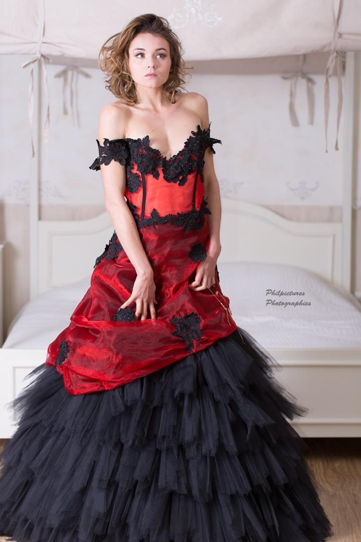 Robe de mariée - Amandine