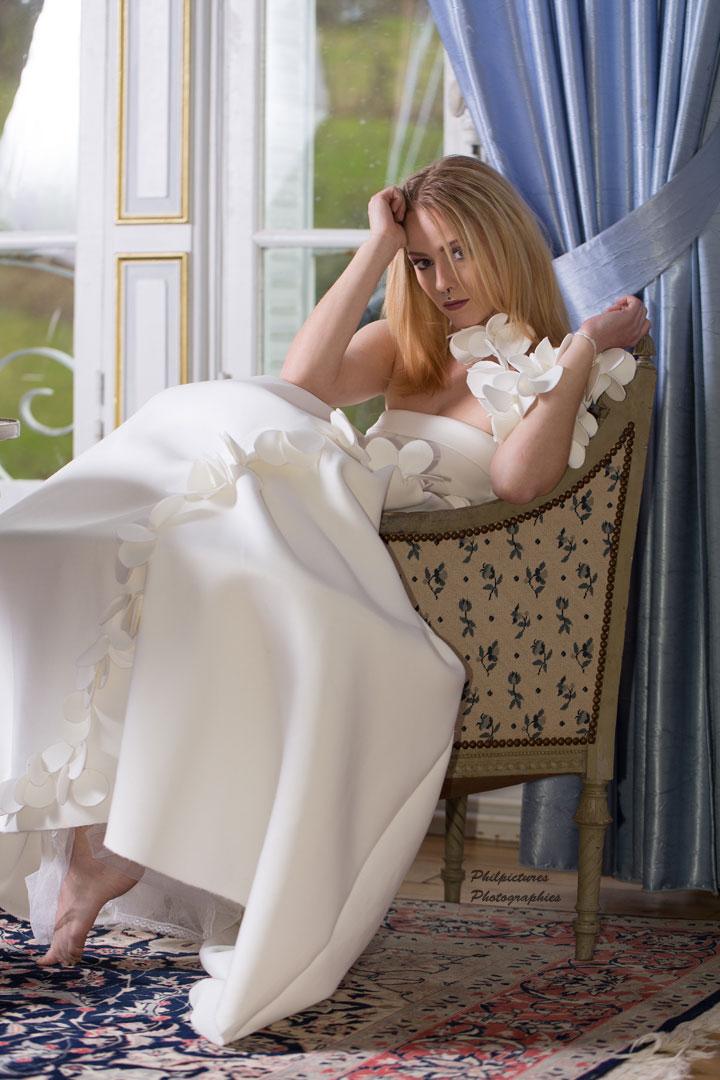 Robe de mariée - Lola